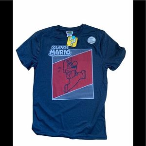 Super Mario Active T-shirt